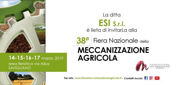IMPA Biglietto invito expo_fiera_2019298